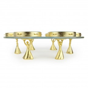 Joyous Seder Plate hover